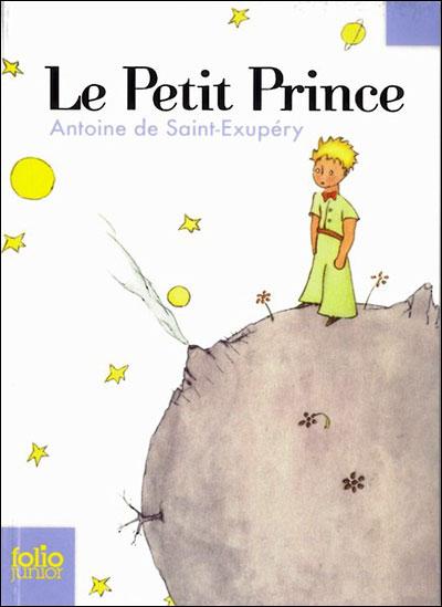 Le Petit Prince et le domaine public... Un sacré casse-tête !