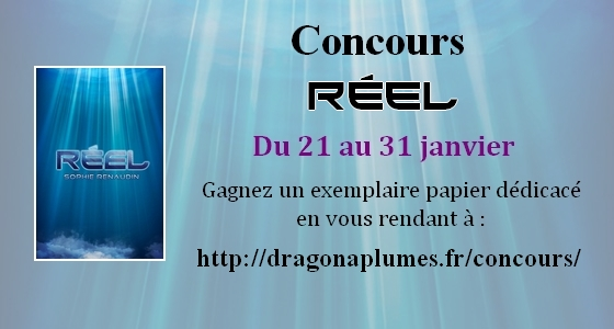 Concours REEL