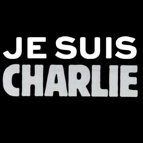 Ce que je pense de « Charlie Hebdo »